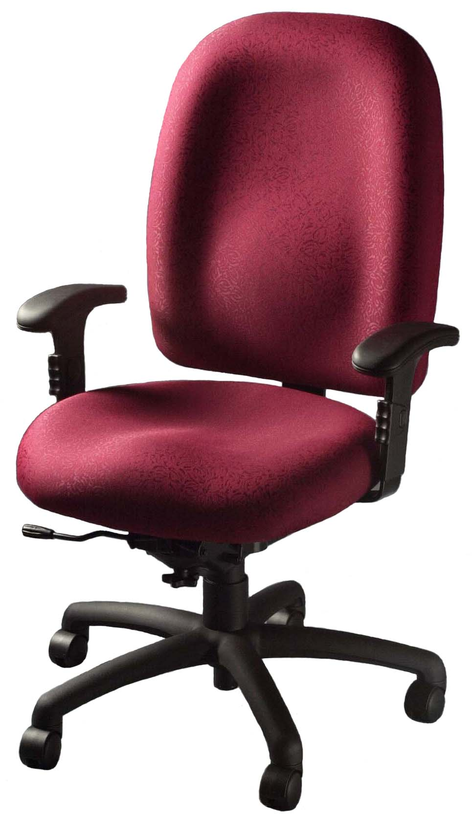 """The """"I'm in literally every office, everywhere"""" chair"""